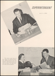 Page 13, 1957 Edition, Bald Knob High School - Bulldog Yearbook (Bald Knob, AR) online yearbook collection