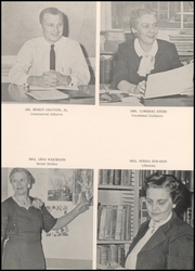Page 15, 1957 Edition, Bald Knob High School - Bulldog Yearbook (Bald Knob, AR) online yearbook collection