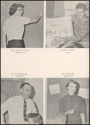Page 16, 1957 Edition, Bald Knob High School - Bulldog Yearbook (Bald Knob, AR) online yearbook collection