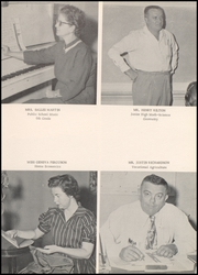 Page 17, 1957 Edition, Bald Knob High School - Bulldog Yearbook (Bald Knob, AR) online yearbook collection