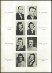 Page 14, 1945 Edition, Fairview High School - Cardinal Yearbook (Camden, AR) online yearbook collection