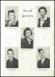 Page 15, 1945 Edition, Fairview High School - Cardinal Yearbook (Camden, AR) online yearbook collection