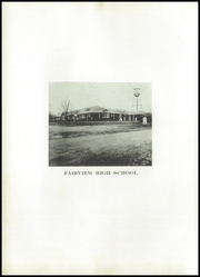 Page 8, 1945 Edition, Fairview High School - Cardinal Yearbook (Camden, AR) online yearbook collection