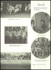 Page 11, 1959 Edition, Fairview High School - Cardinal Yearbook (Camden, AR) online yearbook collection