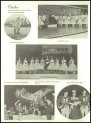 Page 12, 1959 Edition, Fairview High School - Cardinal Yearbook (Camden, AR) online yearbook collection
