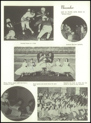 Page 13, 1959 Edition, Fairview High School - Cardinal Yearbook (Camden, AR) online yearbook collection