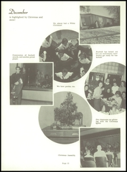 Page 14, 1959 Edition, Fairview High School - Cardinal Yearbook (Camden, AR) online yearbook collection