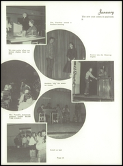 Page 15, 1959 Edition, Fairview High School - Cardinal Yearbook (Camden, AR) online yearbook collection