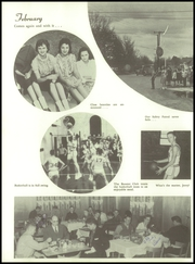 Page 16, 1959 Edition, Fairview High School - Cardinal Yearbook (Camden, AR) online yearbook collection