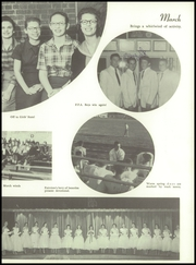 Page 17, 1959 Edition, Fairview High School - Cardinal Yearbook (Camden, AR) online yearbook collection