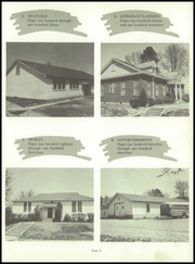 Page 5, 1959 Edition, Fairview High School - Cardinal Yearbook (Camden, AR) online yearbook collection
