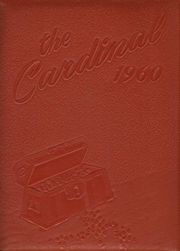 Page 1, 1960 Edition, Fairview High School - Cardinal Yearbook (Camden, AR) online yearbook collection