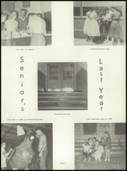 Page 11, 1960 Edition, Fairview High School - Cardinal Yearbook (Camden, AR) online yearbook collection