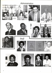 Page 10, 1987 Edition, Eudora High School - Deltan Yearbook (Eudora, AR) online yearbook collection