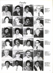 Page 11, 1987 Edition, Eudora High School - Deltan Yearbook (Eudora, AR) online yearbook collection
