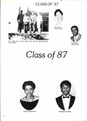 Page 12, 1987 Edition, Eudora High School - Deltan Yearbook (Eudora, AR) online yearbook collection