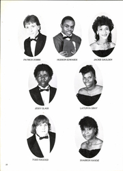 Page 14, 1987 Edition, Eudora High School - Deltan Yearbook (Eudora, AR) online yearbook collection