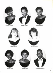 Page 15, 1987 Edition, Eudora High School - Deltan Yearbook (Eudora, AR) online yearbook collection
