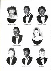 Page 16, 1987 Edition, Eudora High School - Deltan Yearbook (Eudora, AR) online yearbook collection