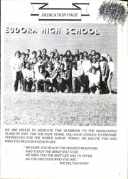 Page 5, 1987 Edition, Eudora High School - Deltan Yearbook (Eudora, AR) online yearbook collection