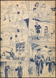 Page 3, 1947 Edition, Star City High School - Rocket Yearbook (Star City, AR) online yearbook collection