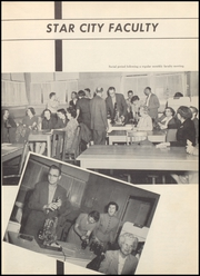 Page 17, 1955 Edition, Star City High School - Rocket Yearbook (Star City, AR) online yearbook collection