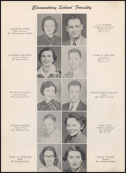 Page 14, 1956 Edition, Star City High School - Rocket Yearbook (Star City, AR) online yearbook collection