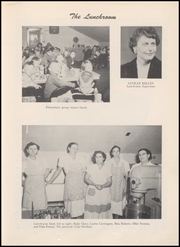 Page 17, 1956 Edition, Star City High School - Rocket Yearbook (Star City, AR) online yearbook collection