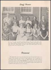 Page 6, 1956 Edition, Star City High School - Rocket Yearbook (Star City, AR) online yearbook collection