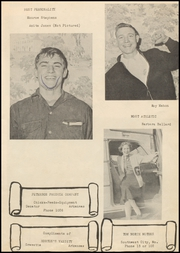 Page 15, 1954 Edition, Gravette High School - Lions Roar Yearbook (Gravette, AR) online yearbook collection