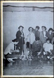 Page 2, 1954 Edition, Gravette High School - Lions Roar Yearbook (Gravette, AR) online yearbook collection