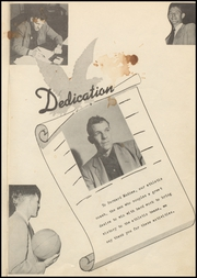 Page 5, 1954 Edition, Gravette High School - Lions Roar Yearbook (Gravette, AR) online yearbook collection