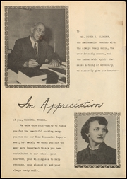 Page 6, 1954 Edition, Gravette High School - Lions Roar Yearbook (Gravette, AR) online yearbook collection