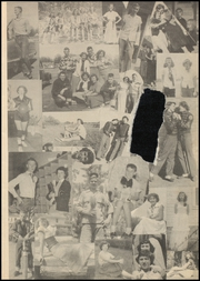 Page 7, 1954 Edition, Gravette High School - Lions Roar Yearbook (Gravette, AR) online yearbook collection