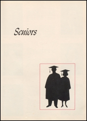 Page 15, 1957 Edition, Gravette High School - Lions Roar Yearbook (Gravette, AR) online yearbook collection