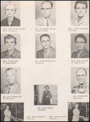 Page 10, 1959 Edition, Gravette High School - Lions Roar Yearbook (Gravette, AR) online yearbook collection