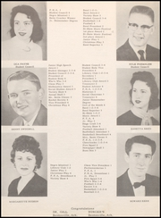 Page 13, 1959 Edition, Gravette High School - Lions Roar Yearbook (Gravette, AR) online yearbook collection