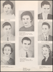 Page 16, 1959 Edition, Gravette High School - Lions Roar Yearbook (Gravette, AR) online yearbook collection