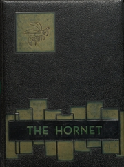 Page 1, 1957 Edition, Harrisburg High School - Hornet Yearbook (Harrisburg, AR) online yearbook collection