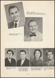 Page 14, 1957 Edition, Harrisburg High School - Hornet Yearbook (Harrisburg, AR) online yearbook collection