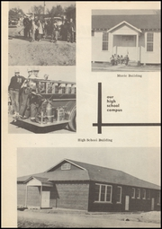 Page 6, 1957 Edition, Harrisburg High School - Hornet Yearbook (Harrisburg, AR) online yearbook collection