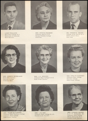Page 14, 1958 Edition, Harrisburg High School - Hornet Yearbook (Harrisburg, AR) online yearbook collection
