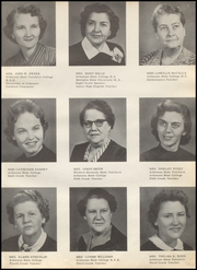 Page 15, 1958 Edition, Harrisburg High School - Hornet Yearbook (Harrisburg, AR) online yearbook collection
