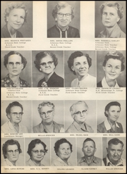 Page 16, 1958 Edition, Harrisburg High School - Hornet Yearbook (Harrisburg, AR) online yearbook collection