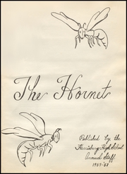 Page 5, 1958 Edition, Harrisburg High School - Hornet Yearbook (Harrisburg, AR) online yearbook collection