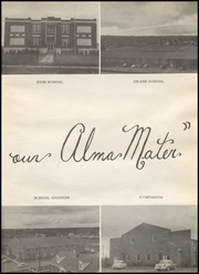 Page 7, 1958 Edition, Harrisburg High School - Hornet Yearbook (Harrisburg, AR) online yearbook collection