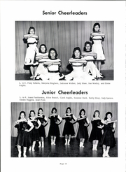 Page 12, 1962 Edition, Marked Tree High School - Pow Wow Yearbook (Marked Tree, AR) online yearbook collection