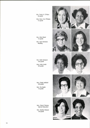 Page 18, 1978 Edition, Marked Tree High School - Pow Wow Yearbook (Marked Tree, AR) online yearbook collection