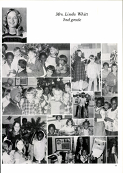 Page 19, 1978 Edition, Marked Tree High School - Pow Wow Yearbook (Marked Tree, AR) online yearbook collection