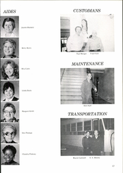 Page 21, 1978 Edition, Marked Tree High School - Pow Wow Yearbook (Marked Tree, AR) online yearbook collection